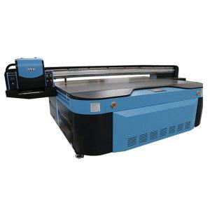 màquina d'impressió de artesanies en acrílic multicolor de gran format