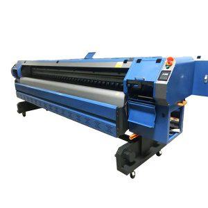 impressora / plotter / impressora de solvents universals de format universal de gran format digital