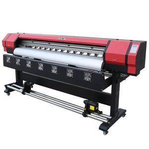 s7000 1,9 m de rotllo per rodar una pel·lícula suau Impressora d'injecció de tinta digital amb led