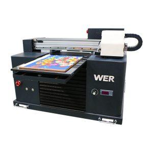Impressora a3 uv, avançada impressora de mida plana uv automàtica