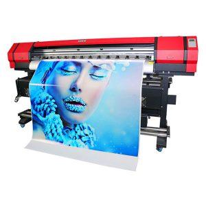 Impressió d'adhesius de vinil de lona de pvc d'automòbil de pòster digital