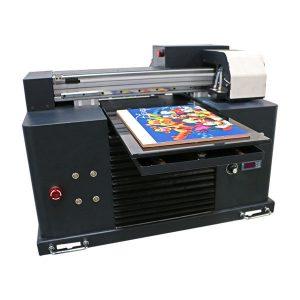 impressora d'injecció de tinta d'impressora UV per a3 a4