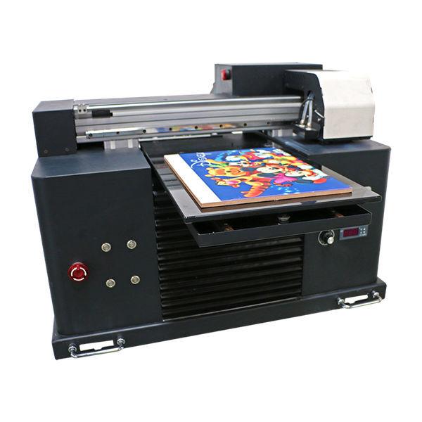 màquina d'impressió d'ampolles multifuncional d'alta velocitat a3 de mida