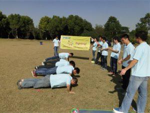 Activitats al Parc Gucun, tardor del 2014 4