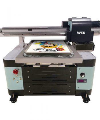 Impressora DTG de samarretes i roba digital