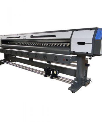 Impressora de sublimació de tintura