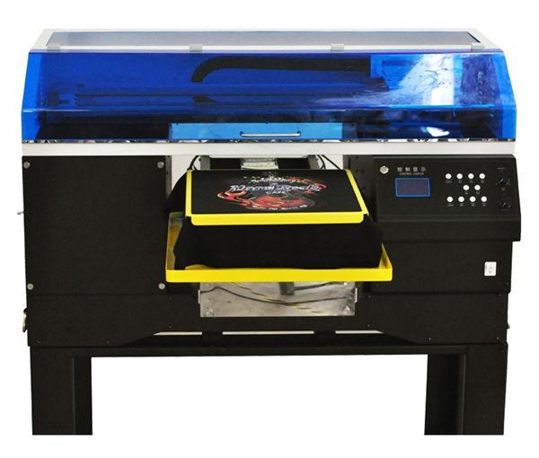 impressora dtg directa a la impressora de roba màquina d'impressió de tela