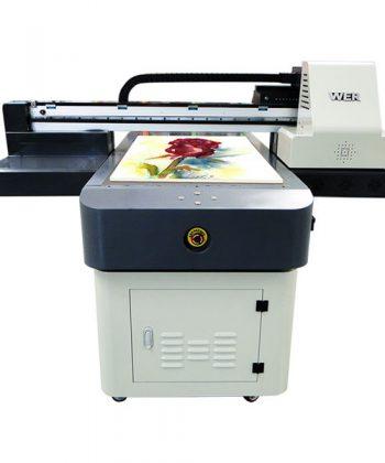 Impressora plana LED UV
