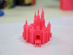 Solució d'impressió en 3D única