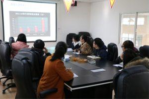 Reunió de revisió del rendiment, 2015