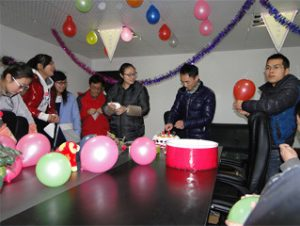 Aniversari del treballador, 2015 2