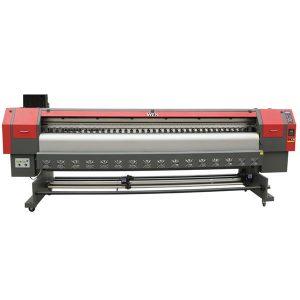 impressora eco solvent de gran format dx5 dx7 head 3.2m