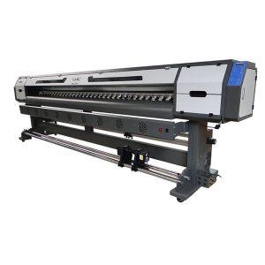 Impressora de cartellera de la impressora de pancartes de impressió de bandera de flexió de 3200 mm