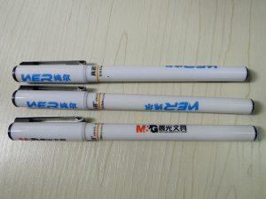 Solució d'impressió de llapis