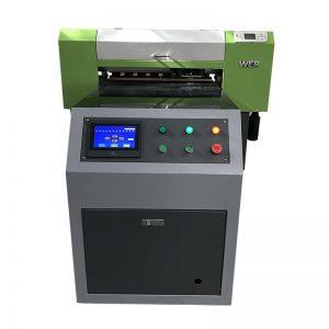 impressora de tela de gran format, impressora de boles de golf de gran format WER-ED6090UV